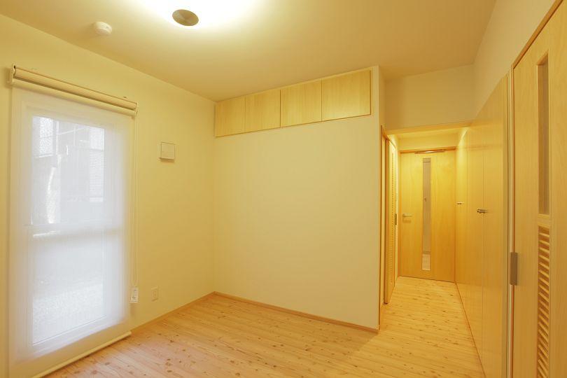 06 居宅 寝室