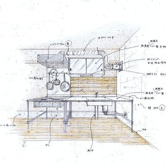 2017 キッチンイメージweb