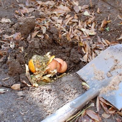 土壌混合法